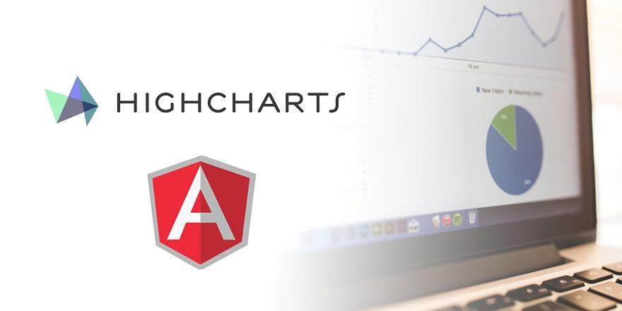 Highcharts With Angular JS Custom Directive And Web API