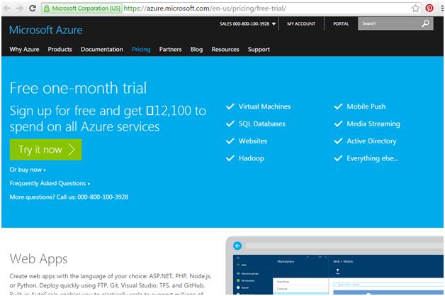Upload Image in Azure Blob Storage with Asp Net MVC | Mukesh Kumar