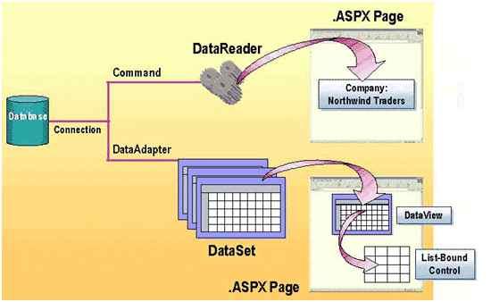Dataset and DataReader