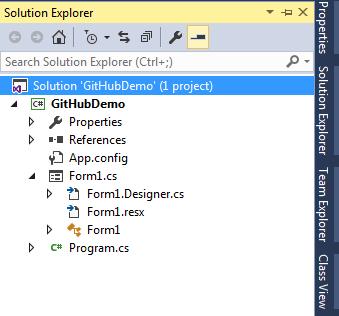 GitHub with Visual Studio | Mukesh Kumar
