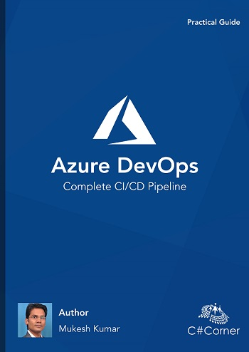 Azure DevOps CI/CD Pipeline Complete Practical Guide - By Mukesh Kumar